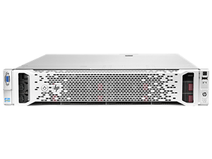 HP ProLiant-DL380p-Gen8-Server